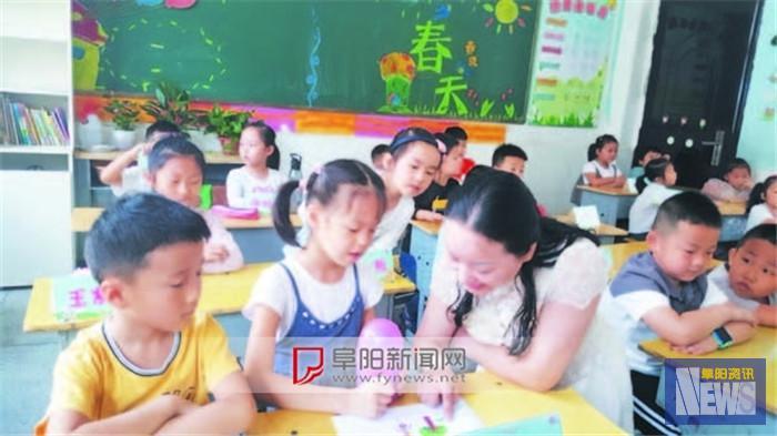 她愿每个孩子都能被温柔以待