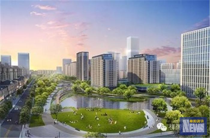 阜城将添11公里生态廊道