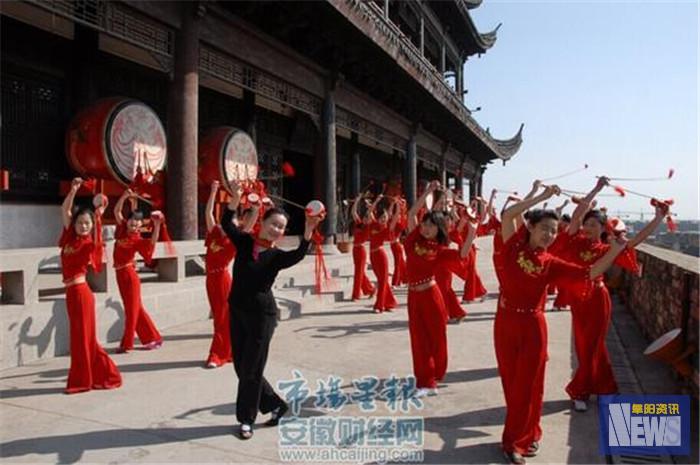 """<strong>安徽7个县镇获评""""中国民间文化艺术之乡""""</strong>"""