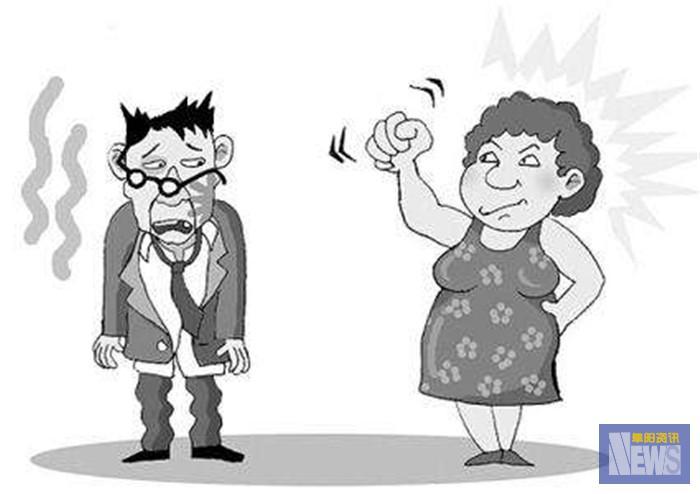 <strong>安徽六旬老汉被妻子家暴30余年 日子没盼头起诉离婚</strong>