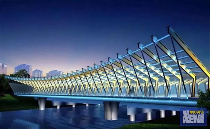 过颍河两座大桥今年要开建