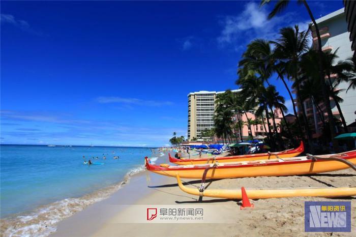 "<strong>夏威夷打造""钻石海岛""</strong>"