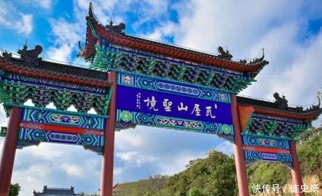 四川被封禁6年的景区,如今再度开放,游客:九寨沟新对