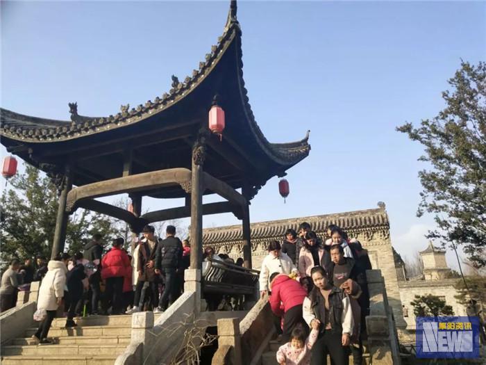 上半年阜阳市旅游收入116亿元