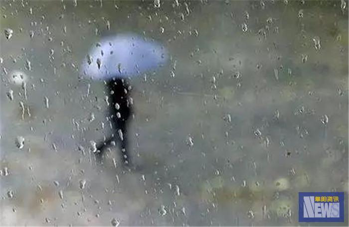 周末阴有阵雨 出门别忘带伞