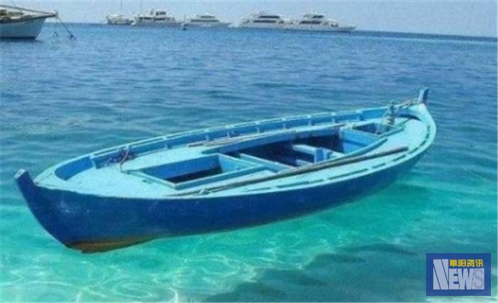 世界上最危险的海域,清澈无比水下可见度70米,却让无