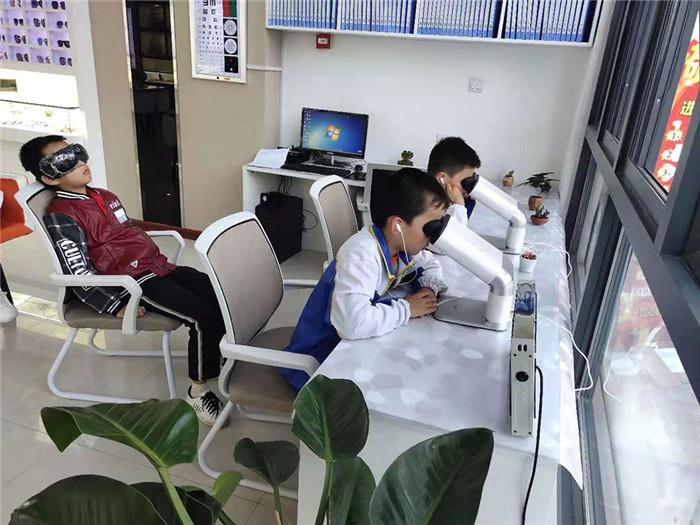 北京好视明:青少年近视防控新强音