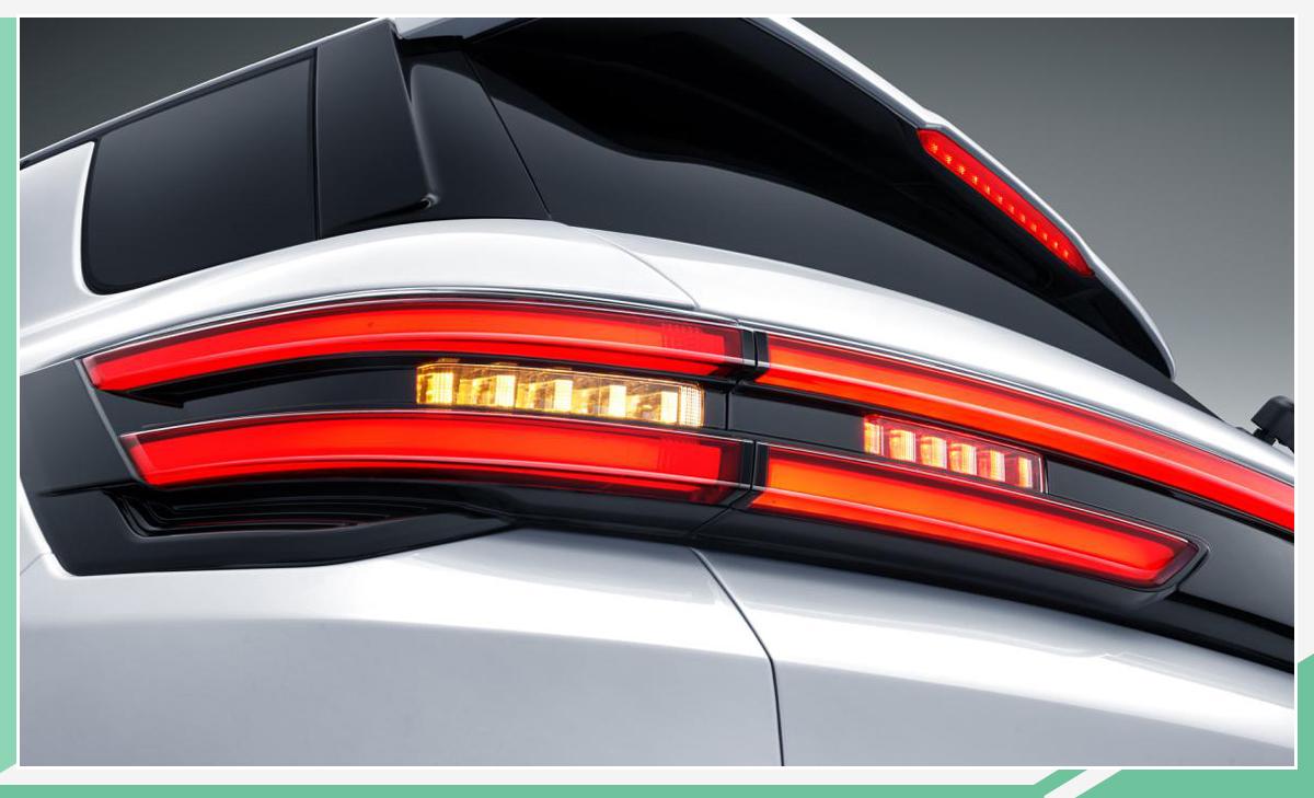 换装中控双连屏 长安CS55 PLUS将于广州车展上市