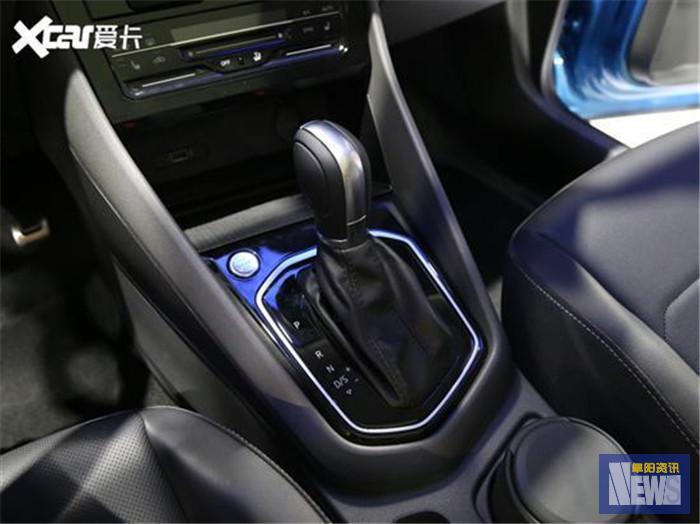 捷达VS7于明年一季度上市 定位中型SUV