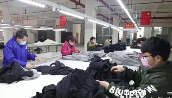 """""""小上海"""":及时按下企业复工复产""""播放键"""""""